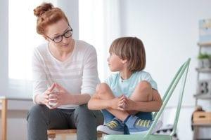 Parent Consultation